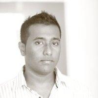 Mohan Balasundaram bio photo